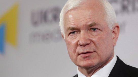 Маломуж рассказал о планах Путина на Донбассе