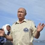 Найден возможный преемник Путина (ФОТО)