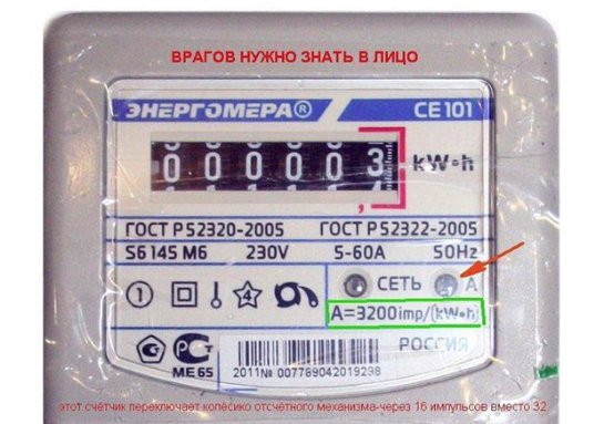 Домашние счетчики электроэнергии могут завышать показания: как проверить, что бы не платить лишнее