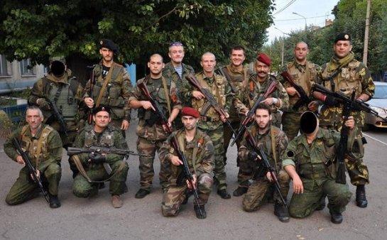 Боевики массово бегут из ЛНР: развалилась бригада «Призрак»