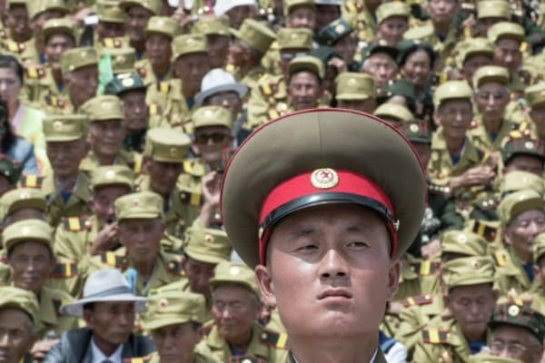 КНДР всерьез готовится к войне