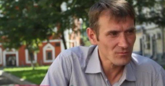 Боевик «ЛНР» похвастал в Москве, как и кто растерзал Донбасс