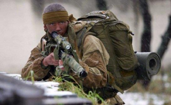 Партизаны «Тени» раскрыли провокации спецназа РФ «Гром»