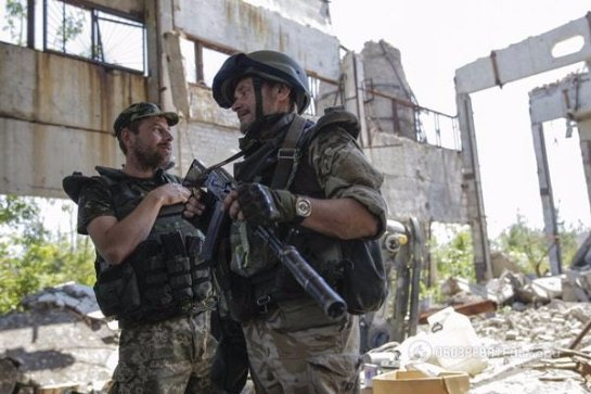 Бойцы под Авдеевкой игнорировали приказ не стрелять по террористам