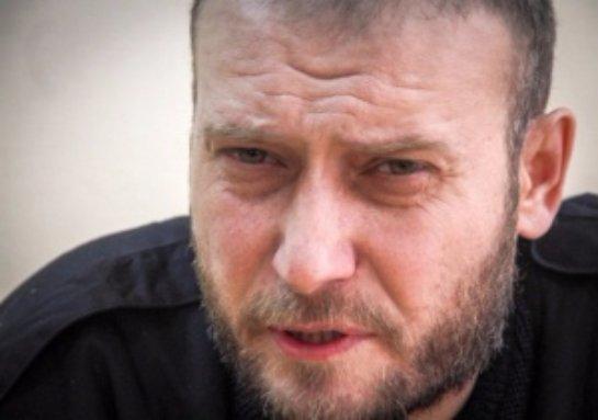 Ярош прокомментировал вступление в СБУ