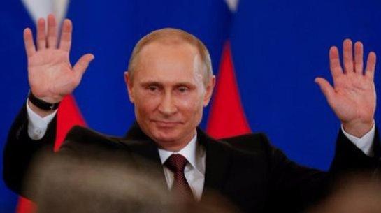 Севастопольцы не могут достучаться до Путина