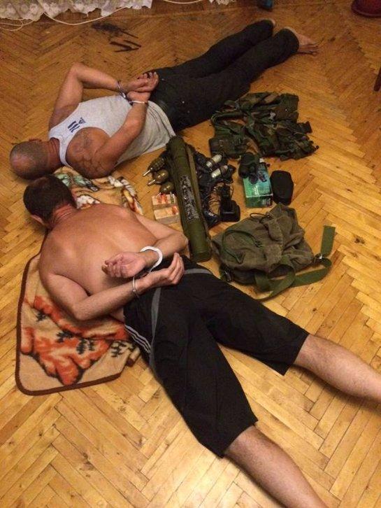 Выходные для боевиков выдались фатальными