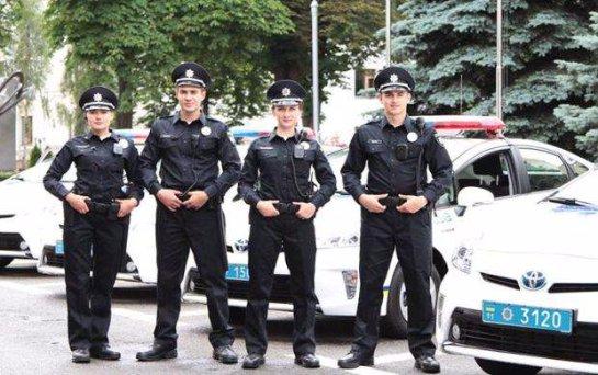 Полиция Киева задержала столичного прокурора
