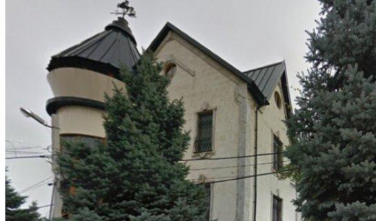 Главарь «ДНР» с семьёй исчез из резиденции в Донецке