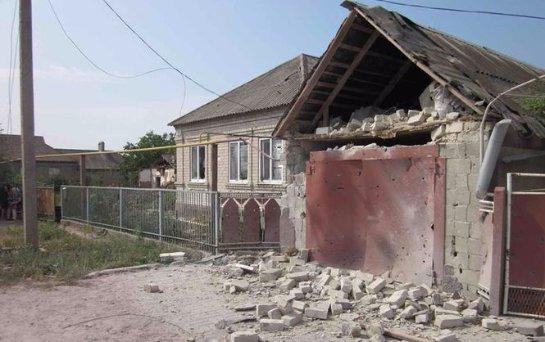 Задержаны корректировщики обстрела поселка Сартана