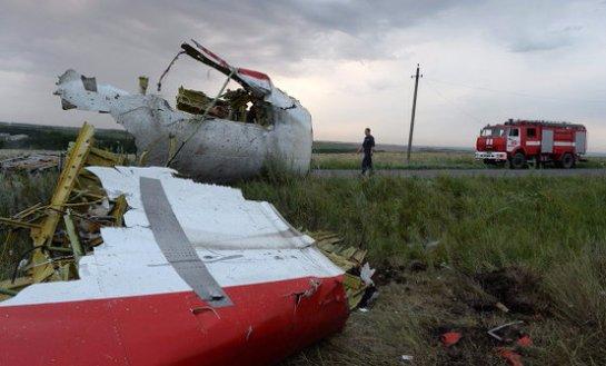 Малайзия дала ответ на результаты расследования катастрофы MH17