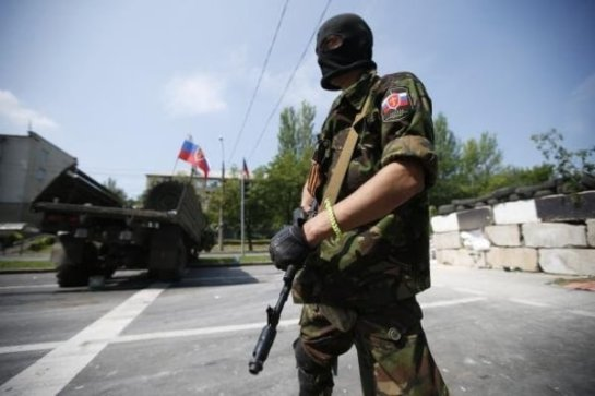 Полная каша в голове: террористы в Донецке не дождались «наступления» ВСУ