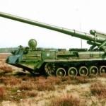 В Донецк вошли танки и «Пионы»