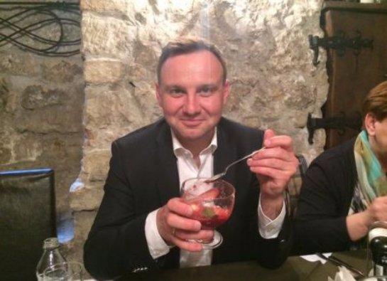 Президента Польши «отчитали» после его предложения по Донбассу