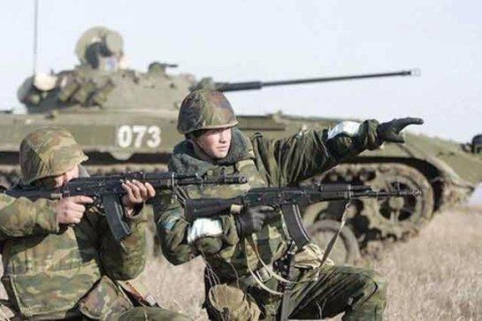 Стали известны наступательные планы «русских»