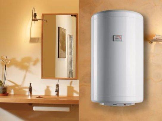 Признаки того, что пришло время для замены водонагревателя
