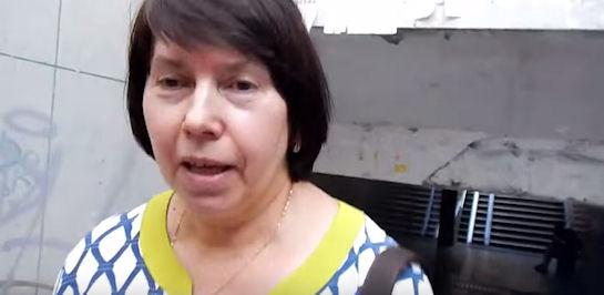 «У нас здесь ужас!», — крымчанка о жизни в оккупации