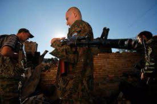 10 российских военных обменяли на 200 бойцов АТО, — Матиос