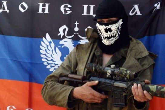 В Донецке арестован «министр МВД ДНР», — источник