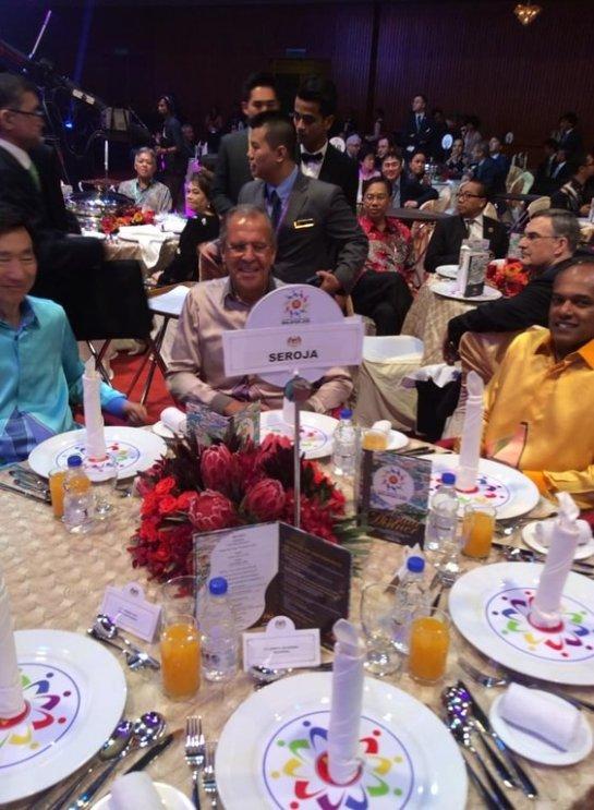 В Малайзии жестко обсмеяли Лаврова (ФОТО)