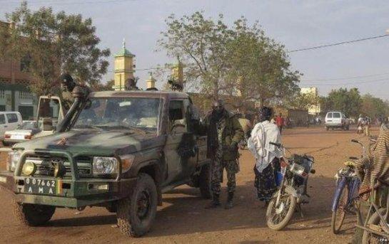 Нападение на отель в Мали: все заложники освобождены