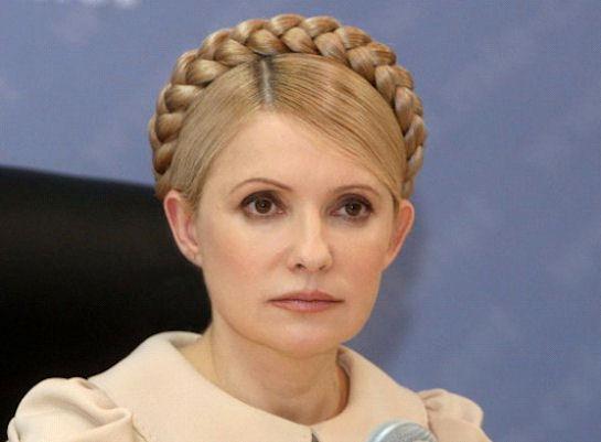 Нынешнее правительство нужно менять, — Тимошенко