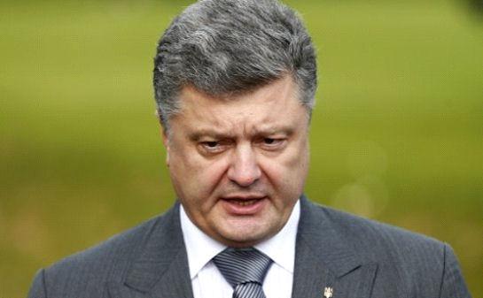 Изменения от реформ народ увидит уже в ближайшее время, — Порошенко