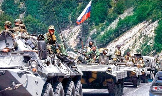 РФ отрицает факт участия российских солдат в сирийском конфликте