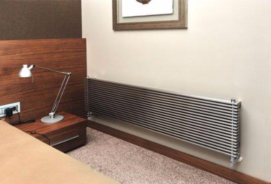 Радиаторы из биметалла и котлы отопления: свойства и преимущества