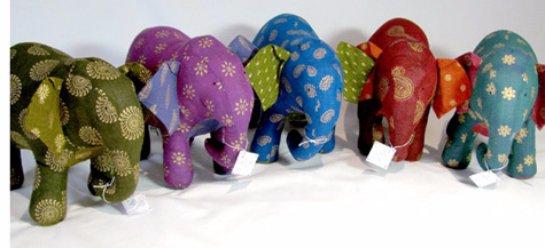 Игрушки Fair Trade — более безопасная альтернатива