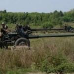 В Дебальцево подтянулась рота путинских «отпускников»