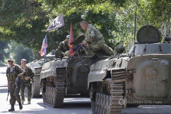 Почему Москва не решается на прямую интервенцию