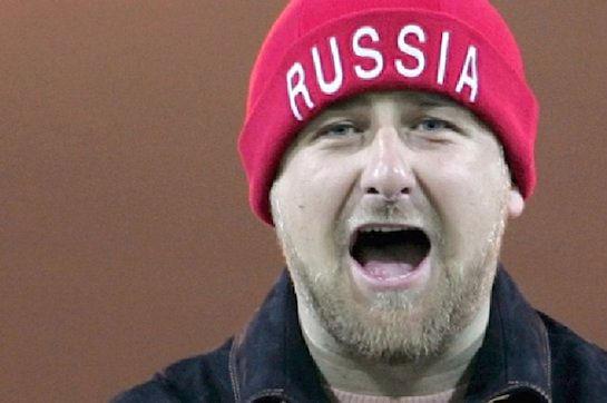 Как статус «братьев» россиян перешел от украинцев к кавказцам