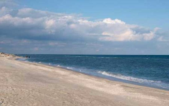 Несколько вариантов для хорошего отдыха этой осенью в нашей стране