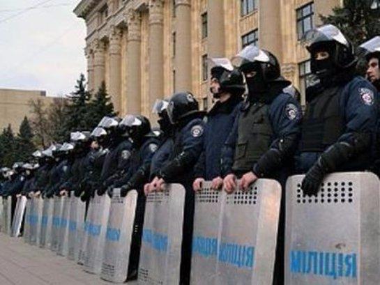 Россия воплощает в Украине «Русскую осень»
