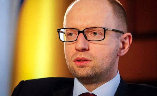 Яценюк заставит олигархов пополнять казну государства