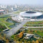 Донецк в предвкушении