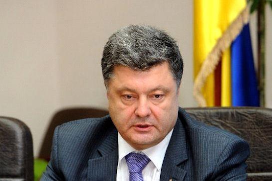 «Минск-2» — последний шанс для агрессора, — Порошенко