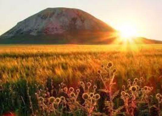 Природные достояния Башкирии