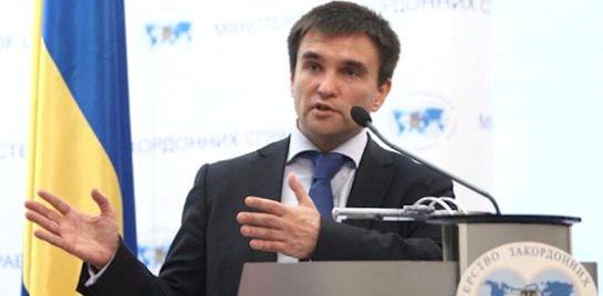 Представительство НАТО в Украине выйдет на новый уровень, — Климкин