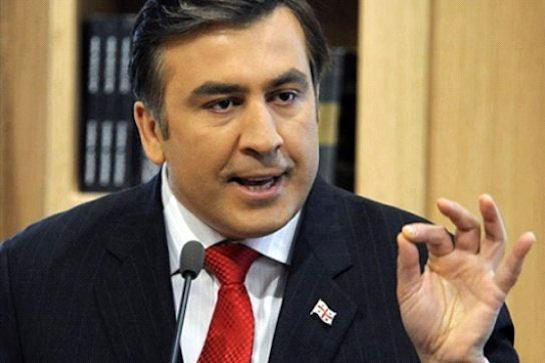 Саакашвили одобряет реализацию прокурорской реформы в Киеве