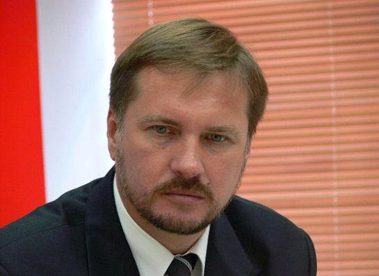 Свержение Пургина не означает гибель ДНР, — Чорновил