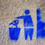 В Броварах борются с противниками декоммунизации