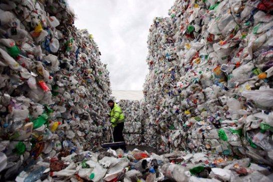 Утилизация мусора и вывоз отходов в Химках