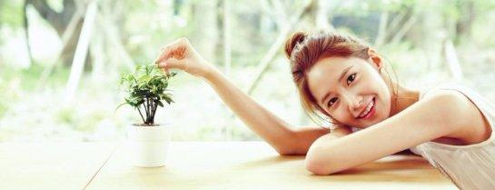 Корейская косметика от choson-style: только натуральные компоненты