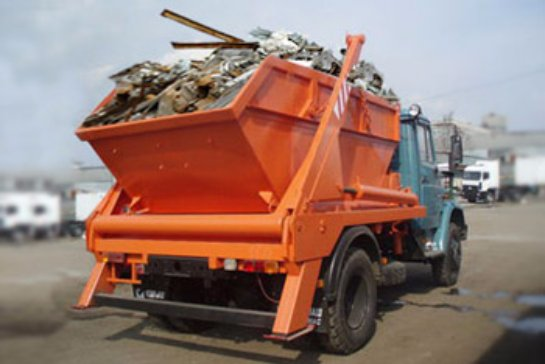 Как правильно выбрать компанию по вывозу мусора