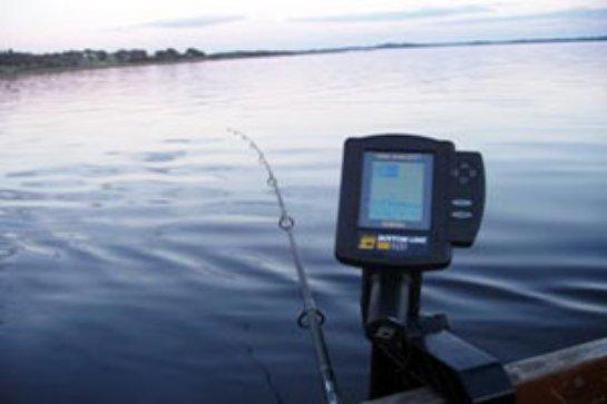 Гидролокатор для надувных лодок на официальном сайте
