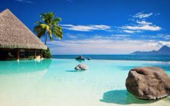 Куда поехать в отпуск зимой: Доминикана, Маврикий или Мальдивские остров
