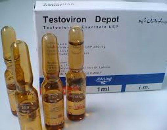 Тестостерон Энантат и его действие на организм