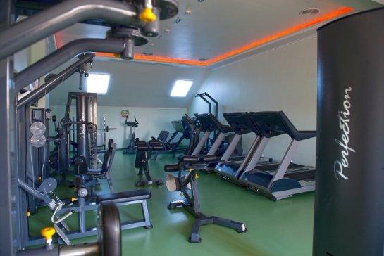 СПА-центр у Львові: соляні кімнати та тренування для здоров'я